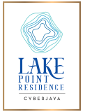 Lake Point Residences's Logo
